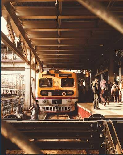 1947मेंभारतीय रेलवे